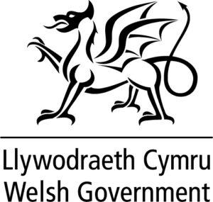 Llwodraeth Cymru / Welsh Government