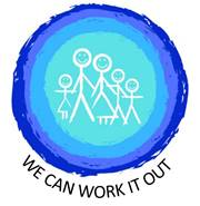 We Can Work It Out Logo